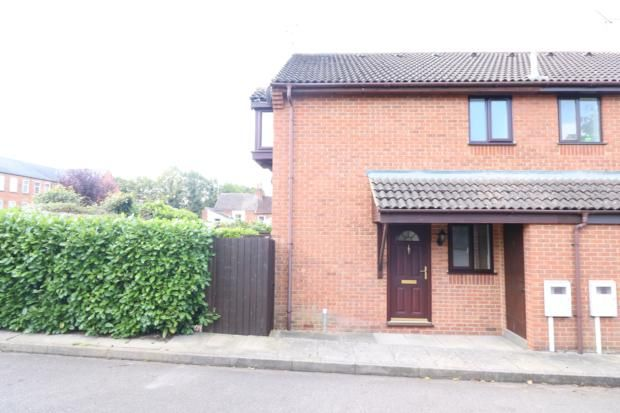 Thumbnail Property to rent in Aspen Close, Rushden