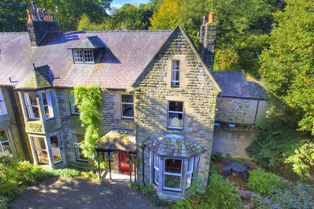 Thumbnail Semi-detached house for sale in Westbourne Drive, Lancaster