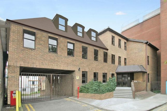Thumbnail Flat to rent in Romney Place, Maidstone