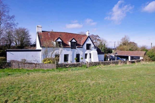 Thumbnail Detached house for sale in Mill Lane, Old Sodbury, Bristol