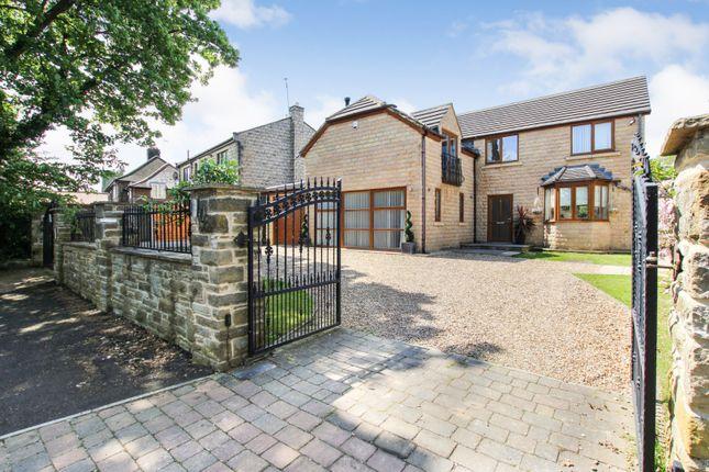 Thumbnail Detached house for sale in Potterton Lane, Barwick In Elmet