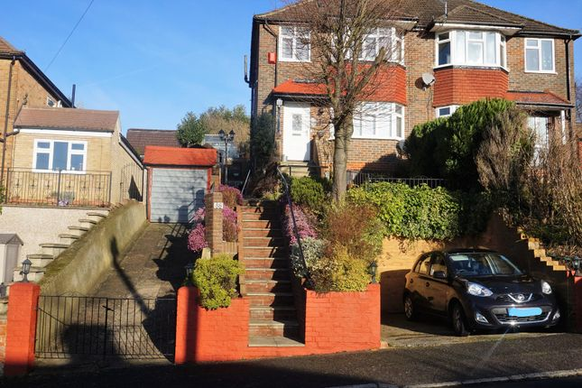 3 bed terraced house for sale in Hyde Road, South Croydon