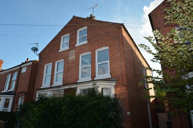 Studio to rent in Chandos Street, Hereford HR4