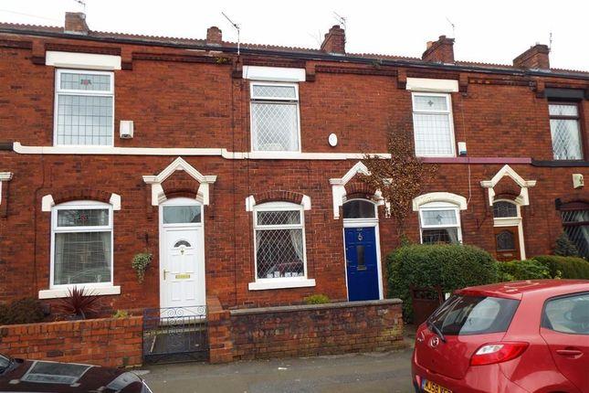 Thumbnail Terraced house to rent in Taunton Road, Ashton-Under-Lyne