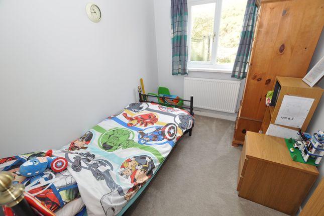 Bedroom 2 of Llawenog, Llangynog, Carmarthen SA33