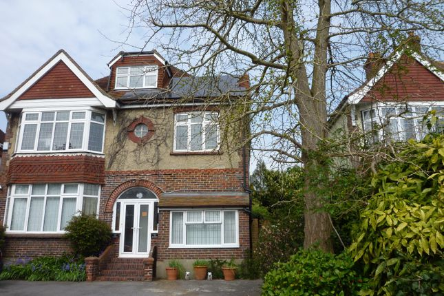 Thumbnail Flat to rent in F, Havant Road, Farlington