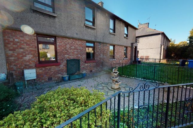 Thumbnail Flat to rent in Millgate, Winchburgh, West Lothian