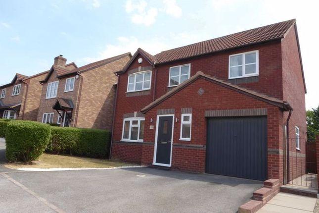 Thumbnail Property to rent in Meerbrook Way, Hardwicke, Gloucester