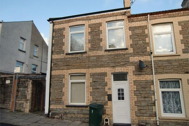 Thumbnail Property to rent in Lucas Street, Newport