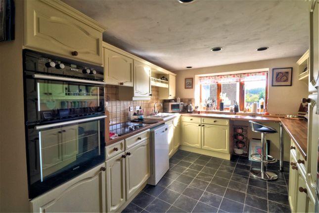 Kitchen of Archers Way, Great Ponton, Nr. Grantham NG33