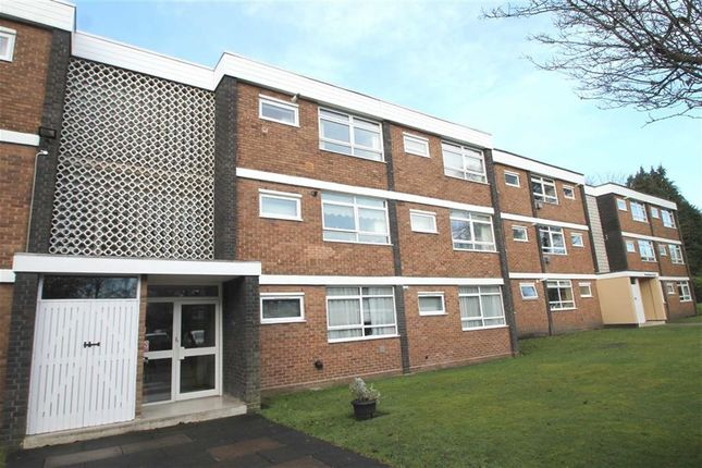 Thumbnail Flat for sale in Woodbourne, Norfolk Road, Edgbaston