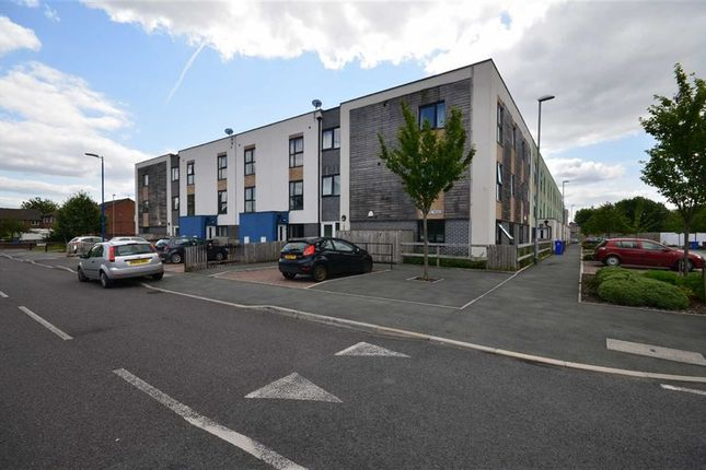 Thumbnail Flat to rent in Agate Mews, Colman Gardens, Salford, Salford