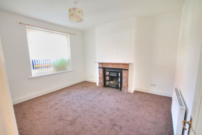 Thumbnail Flat to rent in Barr House Avenue, Consett