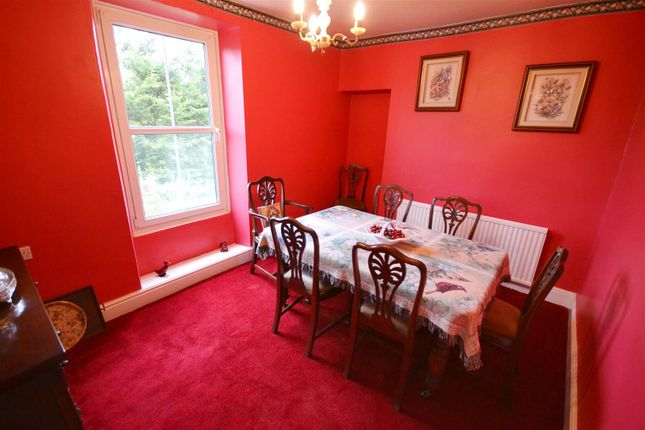 Dining Room of Whitemill, Carmarthen SA32