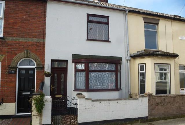 Thumbnail Property to rent in St. Margarets Road, Lowestoft