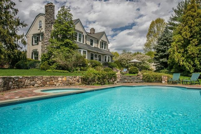 Thumbnail Property for sale in 164 Grandview Avenue Rye, Rye, New York, 10580, United States Of America
