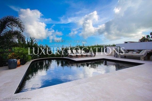 Thumbnail Villa for sale in Villa Ensueno, Saint John, Crosbies, Antigua, Antigua
