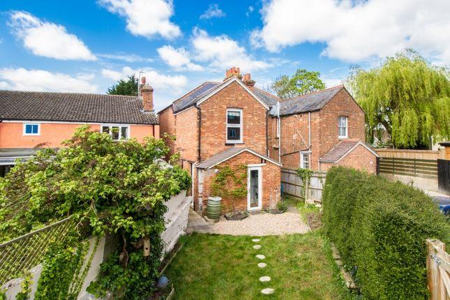 Thumbnail Town house to rent in Vineyard, Abingdon