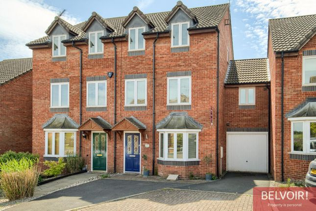 Thumbnail Property for sale in Badgers Retreat, Leamington Spa
