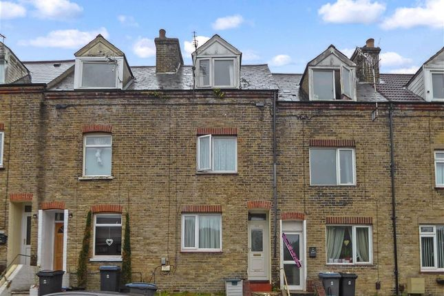 2 bed terraced house for sale in Hillside Road, Dover, Kent
