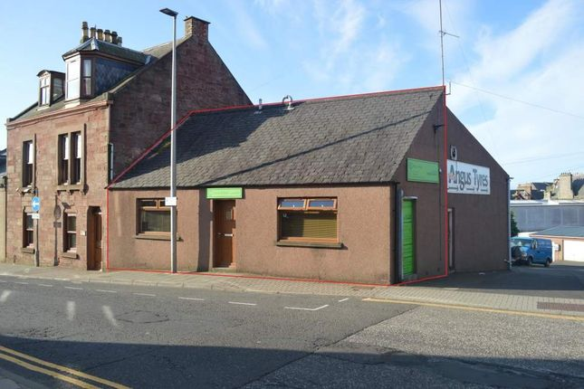 Thumbnail Office to let in 6 Hill Place, Arbroath
