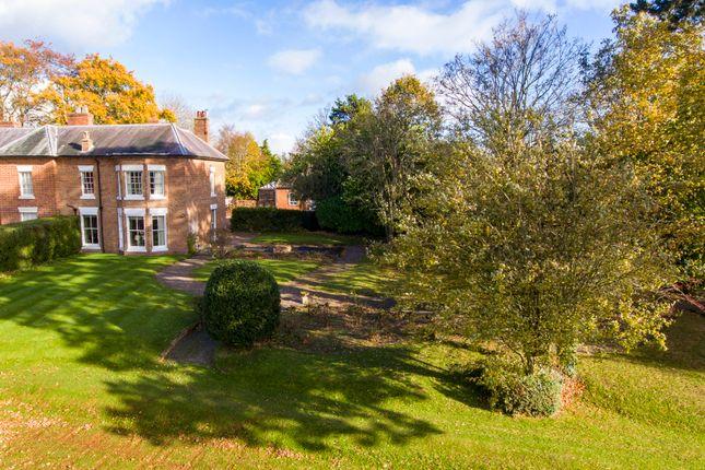 Thumbnail Cottage for sale in Mytton, Near Shrewsbury
