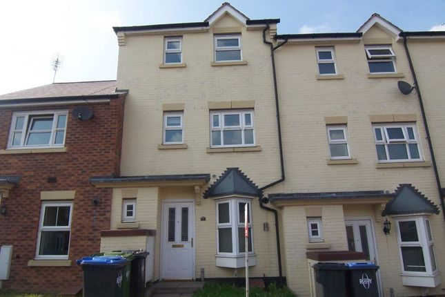 Thumbnail Property to rent in The Pavillions, Bilton, Rugby