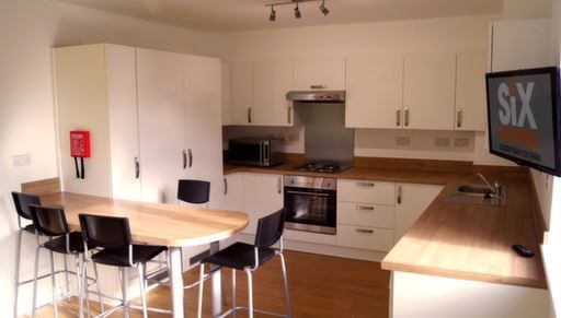Thumbnail Block of flats for sale in Curzon Street, Nottingham