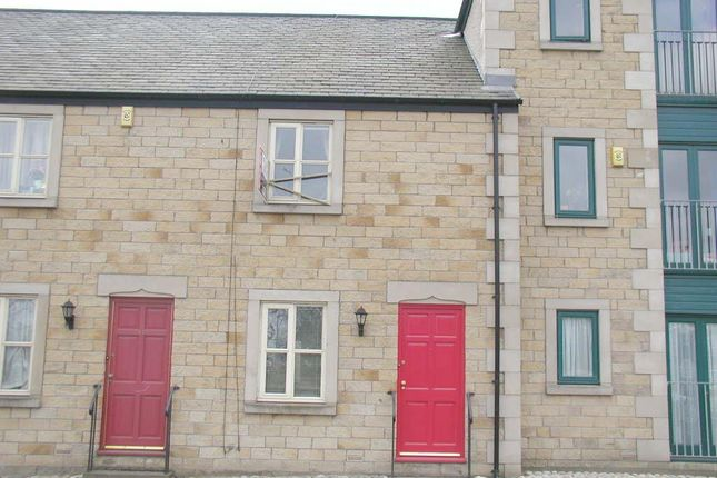 2 bed terraced house for sale in St. Georges Quay, Lancaster