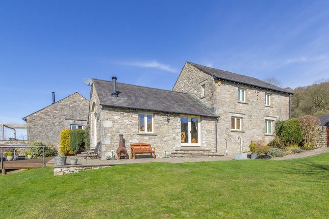 Thumbnail Detached house for sale in The Hawthorns, Low Chambers, Brigsteer