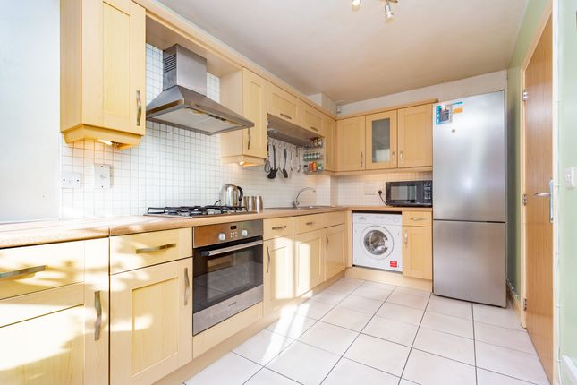 Kitchen 01 of Campbell Fields, Aldershot, Hampshire GU11