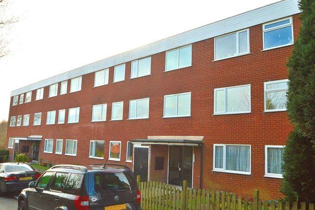3 bed flat to rent in Brooklands Drive, Kings Heath, Birmingham