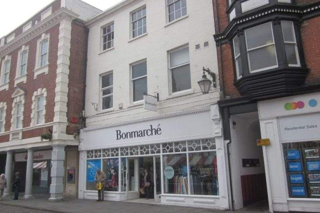 Thumbnail Retail premises to let in 46-46A Market Place, 46-46A Market Place, Newark