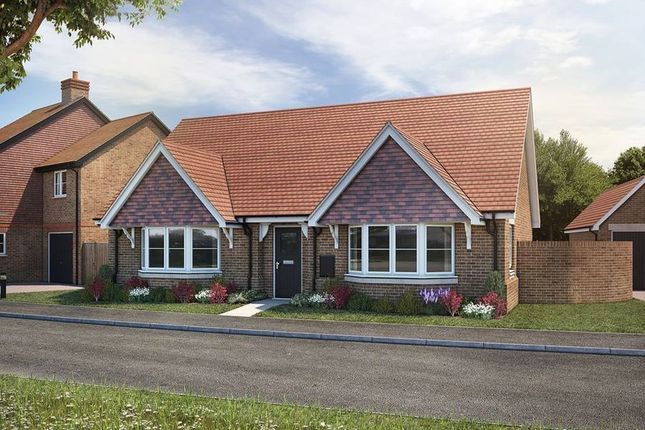 """Thumbnail Bungalow for sale in """"The Bramley"""" at Amlets Lane, Cranleigh"""