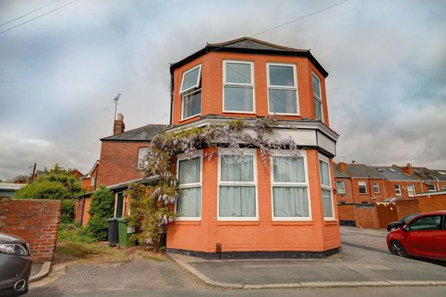 5 bed detached house for sale in Stuart Road, Exeter