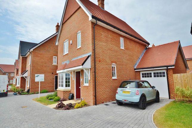 Thumbnail Property to rent in Beaker Place, Milton, Abingdon