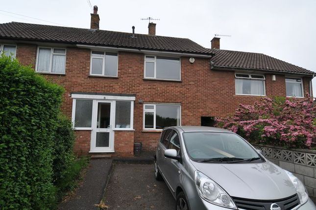Thumbnail Terraced house to rent in Totshill Grove, Hartcliffe, Bristol