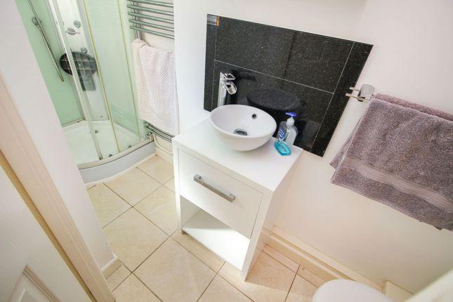 Shower Room of Wilton Road, Salisbury SP2
