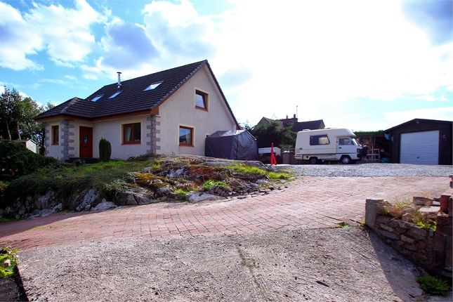 Thumbnail Detached house for sale in Southwick Road, Dalbeattie, Dumfries And Galloway
