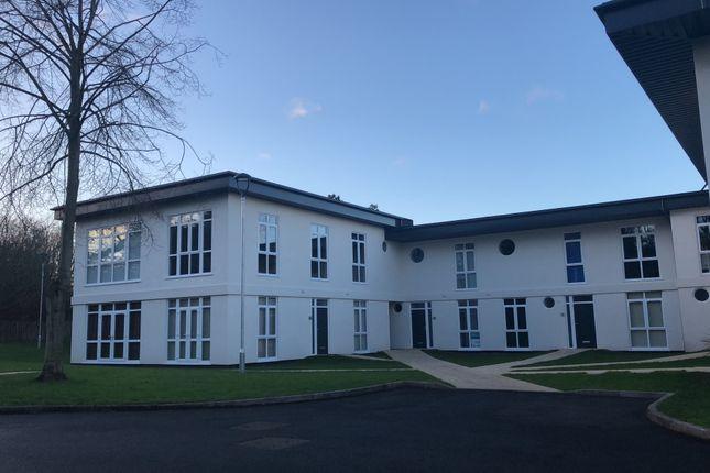 Thumbnail Flat to rent in Danescourt Road, Tettenhall, Wolverhampton