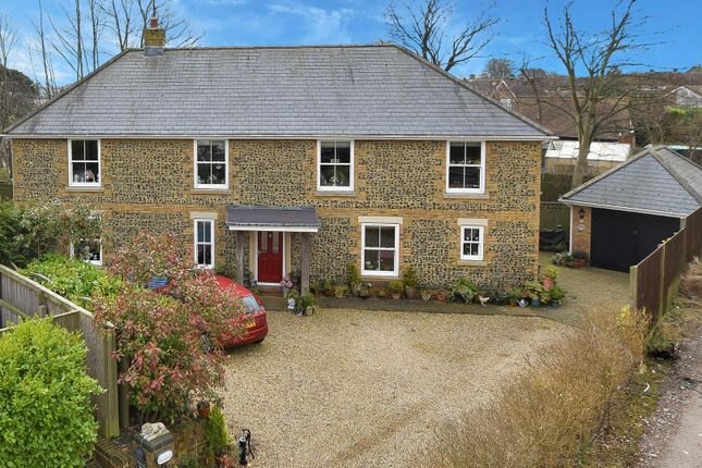 Thumbnail Detached house for sale in Sea Street, St. Margarets-At-Cliffe, Dover