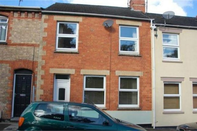 Thumbnail Terraced house to rent in Cann Street, Taunton