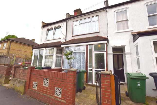 Thumbnail Property for sale in Huxley Road, London