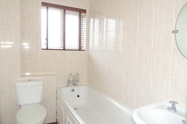 Bathroom of Wilmot Court, Warmley, Bristol BS30