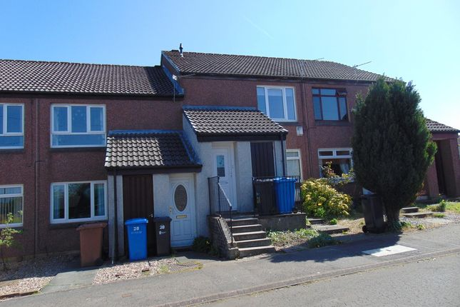 Thumbnail Flat to rent in Laurelbank Court, East Calder, Livingston