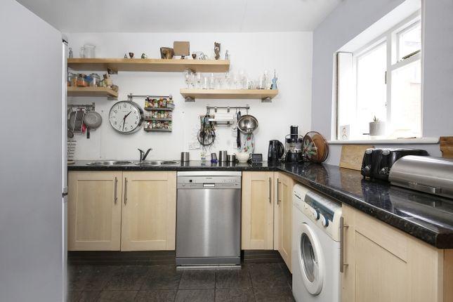 Kitchen of Wellington Gardens, London SE7