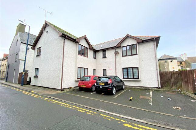 Thumbnail Flat for sale in Ystwyth Court, Aberystwyth