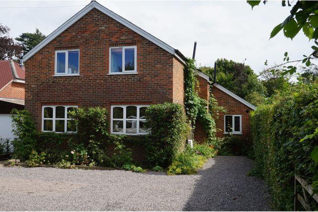 Thumbnail Detached house for sale in Sissinghurst, Cranbrook