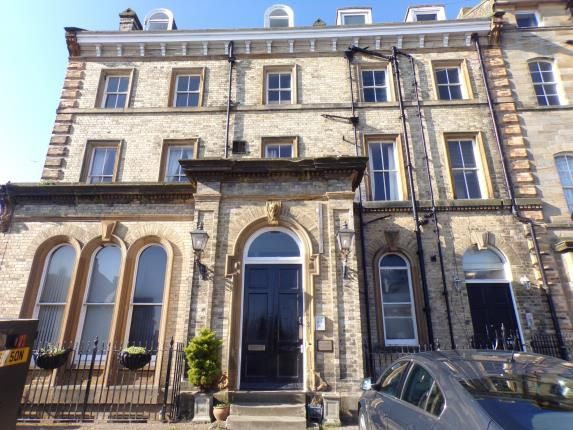 Thumbnail Flat for sale in Upgang Lane, Whitby, North Yorkshire, .
