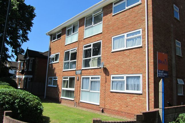 Thumbnail Flat to rent in Sydney Road, Shirley, Southampton